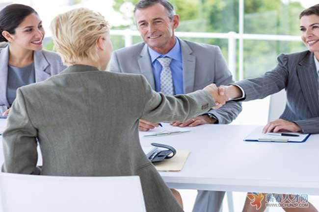面试指导:职场面试问题的五大基本类型
