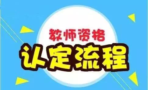 关于2020年蕲春县中小学教师资格认定工作安排公告